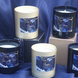 Luxury Fragrance Candle 100 % Soy Was Candles Scented Candle